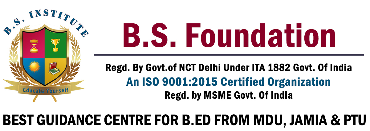 main logo bs institute